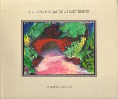 Philadelphia: Max Jacobson Books, 1989. First Edition. Soft cover. Very Good. Oblong octavo. Illustr...