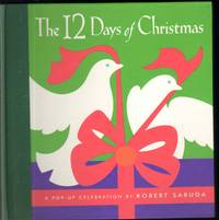 image of THE TWELVE DAYS OF CHRISTMAS