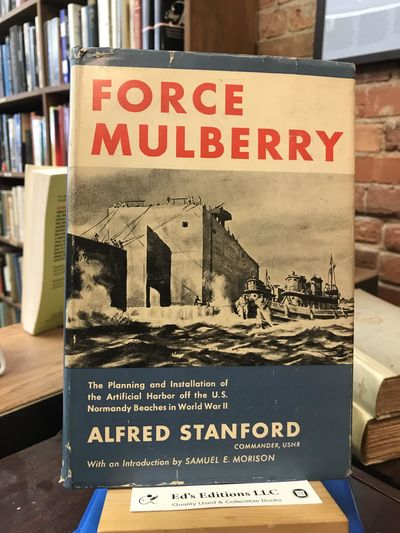 Morrow, 1951, 1951-01-01. Hardcover. Good/Good. Dust jacket and book are clean- dust jacket has shal...