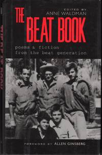 The Beat Book: Poems and Fiction of the Beat Generation