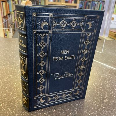Norwalk, CT: Easton Press, 1997. Limited Edition, #658/3,000. Hardcover. Octavo, 312 pages; VG; full...