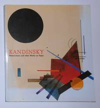 Kandinsky - Watercolours and other Works on Paper (Royal Academy of Arts, London 14 April - 4...