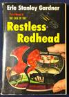 image of THE CASE OF THE RESTLESS REDHEAD