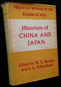 Historians of China and Japan