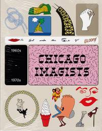 image of Chicago Imagists 19060s - 1970s