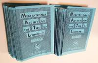 Meditational Ascent on the Tree of Livingness Lesson Course (104 Lessons)