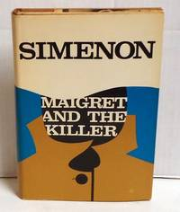 image of Maigret and the Killer