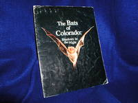 image of The Bats of Colorado: Shadows in the Night