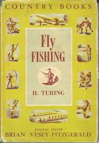 Fly Fishing (Country Books No. 6)