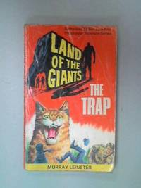 LAND OF THE GIANTS: THE TRAP by  Murray Leinster - Paperback - from World of Books Ltd (SKU: GOR007922196)