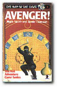 Avenger!