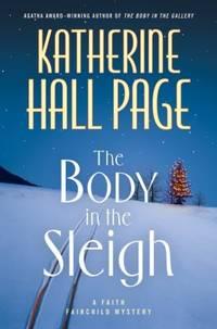 image of The Body in the Sleigh : A Faith Fairchild Mystery
