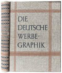 (POSTER) DIE DEUTSCHE WERBE-GRAPHIK