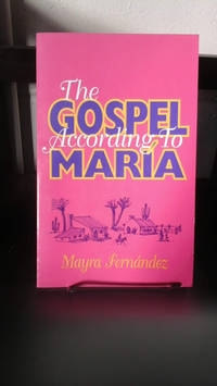 image of The Gospel According to Maria