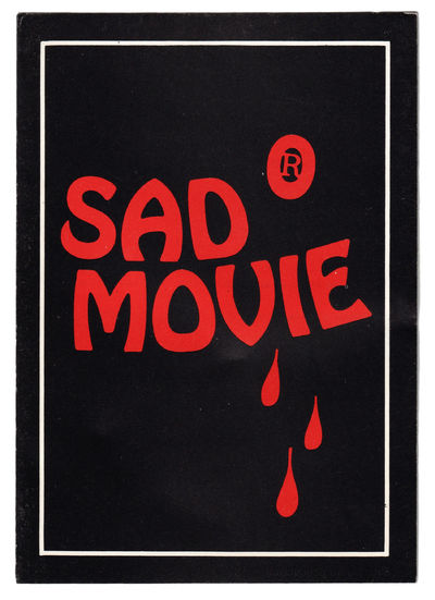 [Sad movie / Dodgers Syndicate archive].