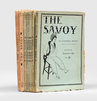 The Savoy.