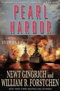 Pearl Harbor: A Novel of December 8th Pacific War