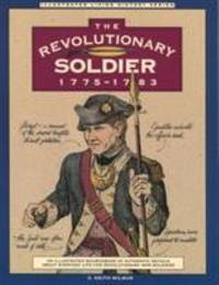 Revolutionary Soldier  1775 1783