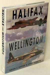 Halifax at War and Wellington at War