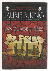 image of THE LANGUAGE OF BEES.