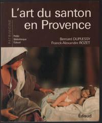 image of L'art du santon en Provence