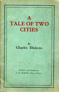 image of A Tale of Two Cities