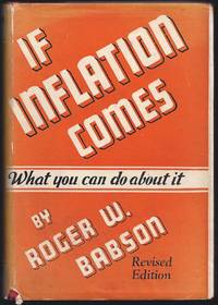 If Further Inflation Comes: What You Can Do About It