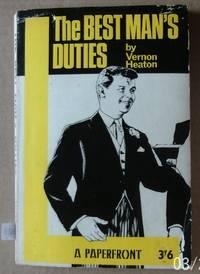 The Best Man's Duties