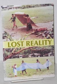 image of Lost reality (a message through poems)