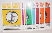image of International viewpoint [9 issues for the year 1982]