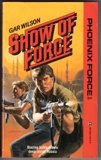 Show of Force - Phoenix Force #37