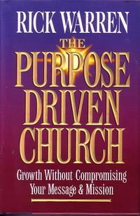 image of Purpose Driven Church Growth Without Compromising Your Message and Mission