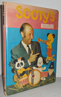 image of Sooty's Annual (1972)