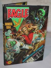 Eagle Annual 1984