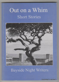 OUT ON A WHIM: Short Stories  (Signed Copy)