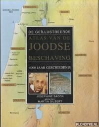 De geillustreerde atlas van de joodse beschaving. 4000 jaar gescheidenis