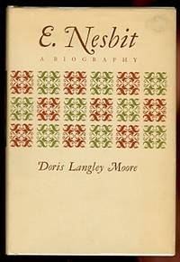image of E. NESBIT:  A BIOGRAPHY.  REVISED WITH NEW MATERIAL.
