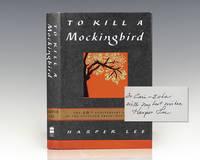 image of To Kill A Mockingbird.