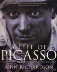 image of A Life Of Picasso Volume III