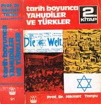 YAHUDILER VE TURKLER vol.2