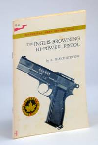 Inglis-Browning Hi-power Pistol