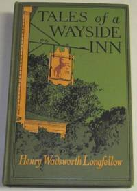 Tales of a Wayside Inn - Visitors' Edition