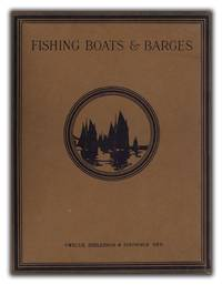 Fishing Boats & Barges From the Thames to Land's End. Twenty Woodcuts by C.A. Wilkinson