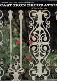 Cast Iron Decoration - A World Survey