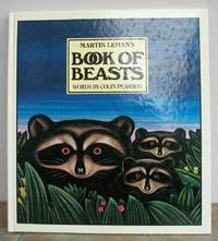 MARTIN LEMAN'S BOOK OF BEASTS. by  Colin.    Illustrated by MARTIN LEMAN.: PEARSON - First Edition - from Roger Middleton (SKU: 35314)