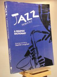 Jazz from A to Z: A Graphic Dictionary
