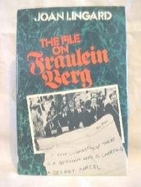 The File on Fraulein Berg