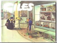 image of GILES - SUNDAY EXPRESS & DAILY EXPRESS CARTOONS.  SEVENTEENTH SERIES.