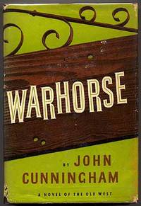 New York: Macmillan, 1956. Hardcover. Fine/Very Good. First edition. Light offsetting and foxing to ...