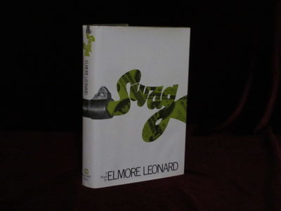 New York: Delacorte Press, 1976. First Edition. Near Fine/About Fine. Octavo, 229 pages; pictorial d...